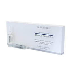 La Biosthetique Methode Regenerante Biofanelan Regenerant Plus - Сыворотка против выпадения волос интенсивная 10 амп