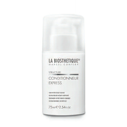 La Biosthetique Structure Conditionneur Express - Несмываемый крем-уход для поврежденных волос 75 мл