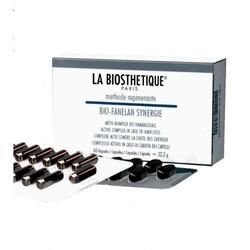 La Biosthetique Methode Regenerante Fanelan Synergie - Комплексная биодобавка для стимуляции роста волос 60 капс