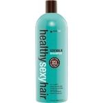 Healthy Sexy Hair Soymilk Conditioner - Кондиционер на соевом молоке для обычных и окрашенных волос 1000 мл