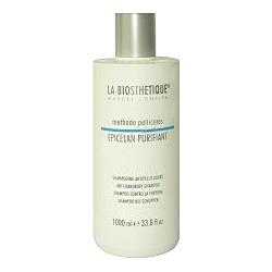 La Biosthetique Methode Pellicules Epicelan Purifiant Anti-Dandruff Shampoo - Шампунь против перхоти 1000 мл