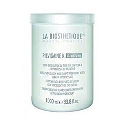 La Biosthetique Speciality Hair Shaft Treatment Pilvigaine K - Маска для ухода за очень поврежденными волосами 1000 мл