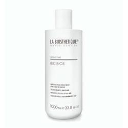 La Biosthetique Speciality Hair Shaft Treatment Ricibios - Интенсивный масляный уход для очень поврежденных волос 1000 мл