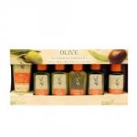 CHI Organics Olive Nutrient Therapy Набор CHI «Олива» мини 6*50 мл