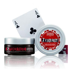 L`Oreal Professionnel Homme Poker Paste - Мужская Линия-Покер паста 75 мл