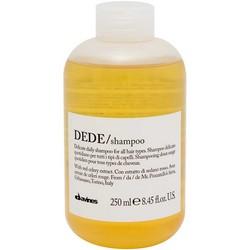 Davines Essential Haircare Dede Shampoo - Шампунь для деликатного очищения волос, 250 мл.
