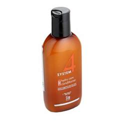 Sim Sensitive System 4 Therapeutic Hydro Care Conditioner H - Терапевтический бальзам «Н» для поврежденных волос, 100 мл
