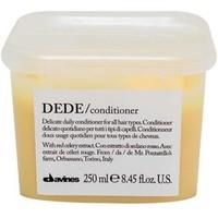 Davines Essential Haircare Dede Conditioner - Деликатный кондиционер, 250 мл.Davines Essential Haircare Dede Conditioner - Деликатный кондиционер, 250 мл. купить по самой низкой цене с доставкой по Москве и регионам в интернет-магазине ProfessionalHair.<br>