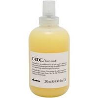 Davines Essential Haircare Dede Hair Mist - Деликатный несмываемый кондиционер-спрей, 250 мл.Davines Essential Haircare Dede Hair Mist - Деликатный несмываемый кондиционер-спрей, 250 мл. купить по самой низкой цене с доставкой по Москве и регионам в интернет-магазине ProfessionalHair.<br>