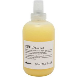 Davines Essential Haircare Dede Hair Mist - Деликатный несмываемый кондиционер-спрей, 250 мл.