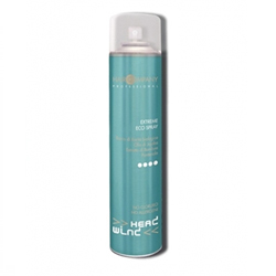 Hair Company Head Wind Top Fix Bio Extreme Spray - Био-спрей сильной фиксации 500 мл