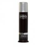 L'Oreal Professionnel Homme - Мужская Линия-Матирующая крем-паста для укладки волос 80 мл
