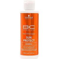 Schwarzkopf BC Bonacure Sun Protect Shampo - Шампунь Защита солнца, 100 млSchwarzkopf BC Bonacure Sun Protect Shampo - Шампунь Защита солнца, 100 мл купить по низкой цене с доставкой по Москве и регионам в интернет-магазине ProfessionalHair.<br>