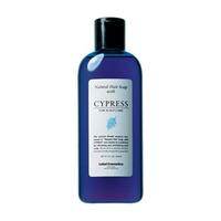 Lebel Natural Hair Soap Treatment Shampoo Cypress - Шампунь с хиноки (японский кипарис) 240 млLebel Natural Hair Soap Treatment Shampoo Cypress - Шампунь с хиноки (японский кипарис) 240 мл купить по низкой цене с доставкой по Москве и регионам в интернет-магазине ProfessionalHair.<br>