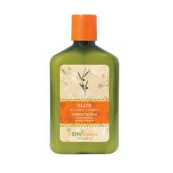 CHI Organics Olive Nutrient Therapy Conditioner - Кондиционер CHI «Олива» 350 мл