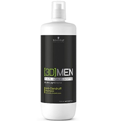 Schwarzkopf [3D]Mension Activating Shampoo - Шампунь, активирующий рост волос 1000 мл