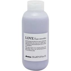 Davines Essential Haircare Love Hair Smoother - Крем для разглаживания завитка, 150 мл.