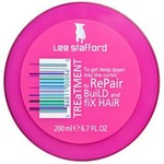 Lee Stafford Breaking Hair Treatment - Маска для волос, 200 мл