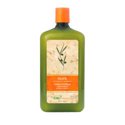 CHI Organics Olive Nutrient Therapy Conditioner - Кондиционер CHI «Олива» 750 мл