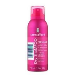 Lee Stafford Dry Shampoo Original - Сухой шампунь, 150 мл