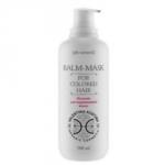 Valentina Kostina Organic Cosmetic - Бальзам для окрашенных волос, 500 мл.
