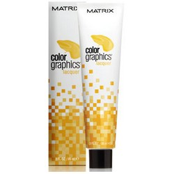 Matrix Colorgraphics Lacquers - Желтый лакер, 85 мл.