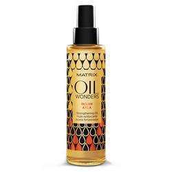 Matrix Oil Wonders Indian Amla Strengthening Oil - Укрепляющее волосы масло, Индийское амла, 150 мл.