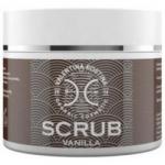 Valentina Kostina Organic Cosmetic Vanilla Scrub - Скраб для тела Ваниль, 200 мл.