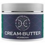 Valentina Kostina Organic Cosmetic Cream Butter Almond - Крем-баттер для тела миндальный, 200 мл.