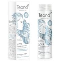 Teana - Кремовая маска для поврежденных волос-Марокканская ария, 250 млTeana - Кремовая маска для поврежденных волос-Марокканская ария, 250 мл купить по низкой цене с доставкой по Москве и регионам в интернет-магазине ProfessionalHair.<br>