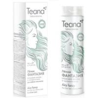 Teana - Кремовая маска от выпадения волос-Легкая фантазия, 250 млTeana - Кремовая маска от выпадения волос-Легкая фантазия, 250 мл купить по низкой цене с доставкой по Москве и регионам в интернет-магазине ProfessionalHair.<br>