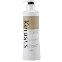 Kerasys Hair Clinic Revitalizing - Кондиционер оздоравливающий для волос, 400 млKerasys Hair Clinic Revitalizing - Кондиционер оздоравливающий для волос, 400 мл купить по низкой цене с доставкой по Москве и регионам в интернет-магазине ProfessionalHair.<br>