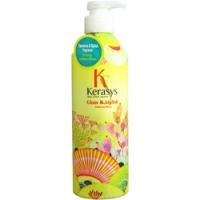 KeraSys Glam Stylish Perfume - Кондиционер для волос Гламур, 600 млKeraSys Glam Stylish Perfume - Кондиционер для волос Гламур, 600 мл купить по низкой цене с доставкой по Москве и регионам в интернет-магазине ProfessionalHair.<br>