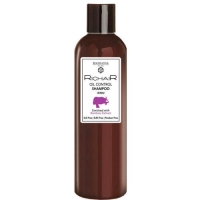 Egomania Professional Richair oil Control Shampoo - Шампунь для контроля жирности кожи головы, 400 мл<br>