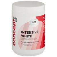 Concept Intensive White Lightening Powder - Порошок для осветления волос, 500 гConcept Intensive White Lightening Powder - Порошок для осветления волос, 500 г купить по низкой цене с доставкой по Москве и регионам в интернет-магазине ProfessionalHair.<br>