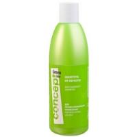 Concept Anti-Dandruff Shampoo - Шампунь от перхоти, 300 млConcept Anti-Dandruff Shampoo - Шампунь от перхоти, 300 мл купить по низкой цене с доставкой по Москве и регионам в интернет-магазине ProfessionalHair.<br>