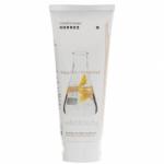 Korres Conditioner Sunflower & Mountain Tea - Кондиционер для окрашенных волос с подсолнухом и гаультерией 200 мл