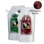 Gain Cosmetics Lombok Original set Mahogana Brown - Система для ламинирования волос, тон махагон