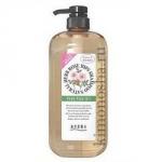Junlove Natural Herb Rosehips Shampoo - Шампунь для волос с растительными компонентами, 1000 мл.