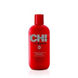Chi 44 Iron Guard Shampoo - Шампунь с термозащитой, 355 мл.