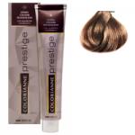 Brelil Colorianne Prestige - Крем-краска, Холодный темный блондин-6-21, 100 мл