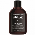 American Crew Revitalizing Toner Crew Shaving Skincare - Лосьон восстанавливающий после бритья, 150 мл