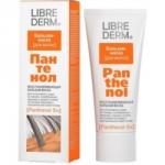 Librederm - Пантенол бальзам-маска восстанавливающая 200 мл