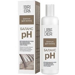 Librederm - Шампунь pH-баланс, 250 мл.