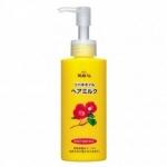 Kurobara Camellia Oil Hair Milk - Молочко для волос с маслом Камелии японской, 150 мл.
