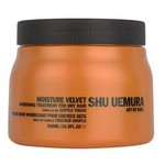 Shu Uemura Art Of Hair Moisture Velvet Nourishing Treatment - Маска Увлажняющая для сухих волос, 500 мл.