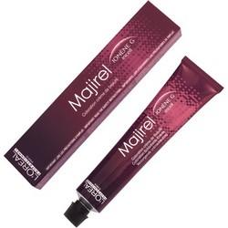 L'Oreal Majirel French Browns - Краска для волос 6,025 Темный Блондин Натуральный Перламутрово-Махагоновый, 50 мл