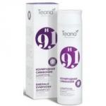 Teana - Шампунь для придания гладкости и блеска непослушным, вьющимся волосам, 250 мл.