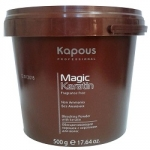 Kapous - Пудра осветляющая в микрогранулах без аммиака 500 мл