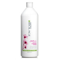 Matrix Biolage Colorlast Shampoo - Шампунь для защиты окрашенных волос 1000 млMatrix Biolage Colorlast Shampoo - Шампунь для защиты окрашенных волос 1000 мл купить по низкой цене с доставкой по Москве и регионам в интернет-магазине ProfessionalHair.<br>